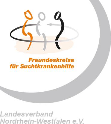 Freundeskreise für Suchtkrankenhilfe Logo